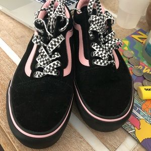 Vans Shoes - Lazy Oaf x Vans Sz 8.5 fbfc7e26b